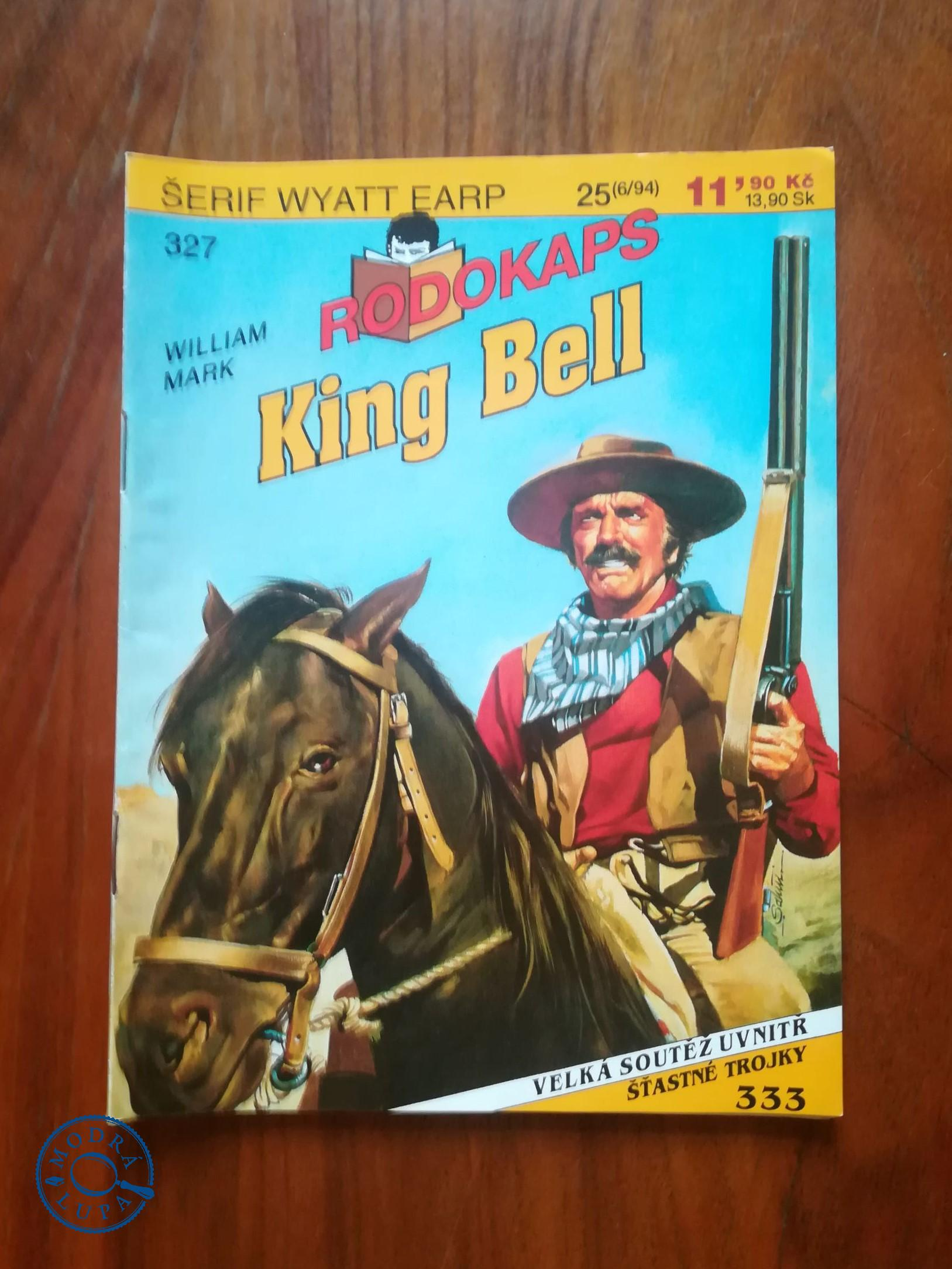 WILLIAM MARK - King Bell