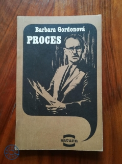 BARBARA GORDON - Proces