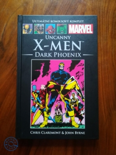CHRIS CLAREMONT, JOHN BYRNE - Uncanny X-Men: Dark Phoenix