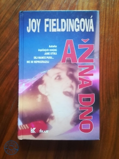 JOY FIELDING - Až na dno