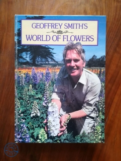 GEOFFREY SMITH'S World of flowers