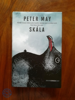 PETER MAY – Skála