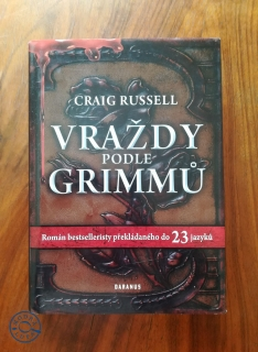CRAIG RUSSELL - Vraždy podle Grimmů