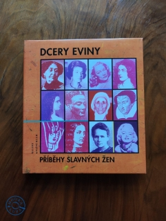 MARIANNE MENZEL - Dcery Eviny